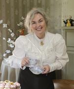 Trina Astor-Stewart, Museum Consultant
